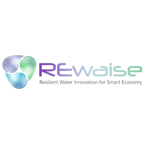 Resilient Water Innovation for Smart Economy